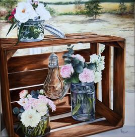Bric et broc de fleurs