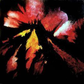 Contaminated Flower