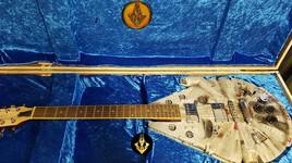 guitare millenuim