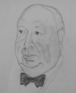 Alfred Hitchcok 1987