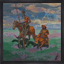 '' Don Quichotte ''