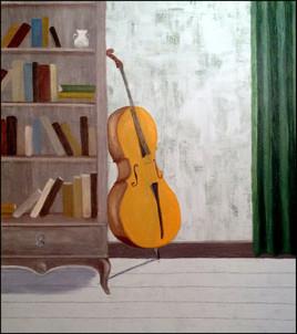 Petite musique du soir.