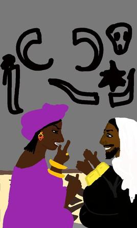 Le danger de la polygamie