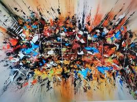 Explosion