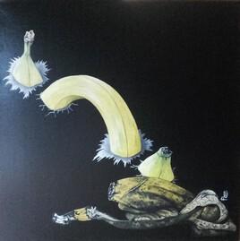 « La Mue de la Banane »