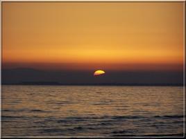 léver de soleil 1