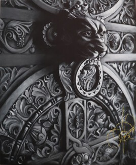 La porte (2019.06.08)