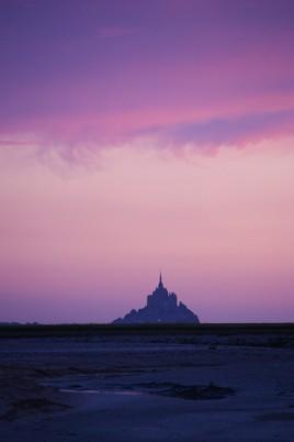 Mont saint  Michel - 28