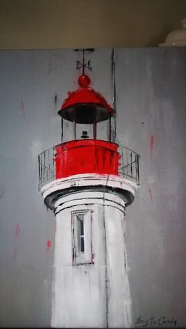 Le phare IO