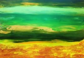 Le vent et ses couleurs