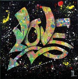 Graf'Love