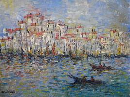 Saint Florent en Haute Corse