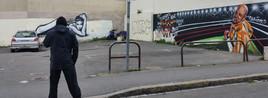 Graffiti For Life