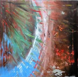 Peinture revisitée