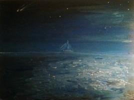 rêve de mer