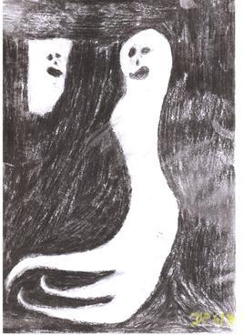 Série fantômatique n°7