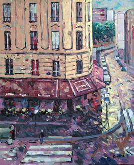 Paris 15 ème