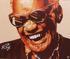 "Rhythm and blues 2 "" Ray Charles """