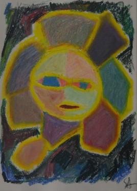 Soleil mica