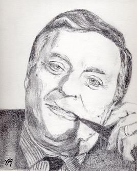 Jules Maigret (Bruno Crémer)