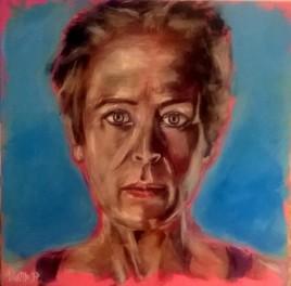 portrait 4 B