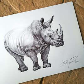 Le Rhino