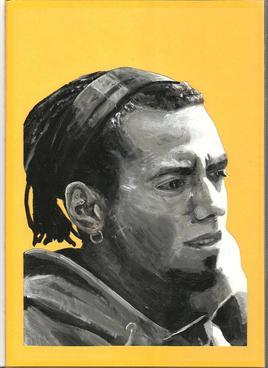 Portrait Julien
