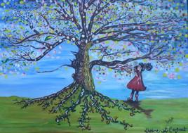 L' arbre et l' enfant