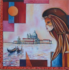Vision de Venise