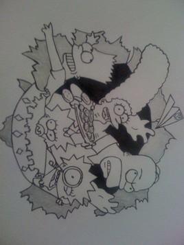 Le Simpson
