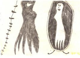 Série fantômatique n°5