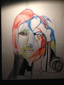 Portrait de Tara Korlov