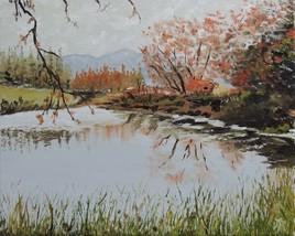 Les étangs 2