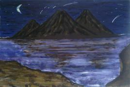 Sommeil volcanique