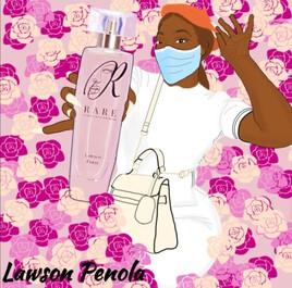 Lawson penola