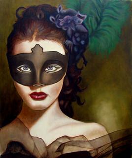 Le masque