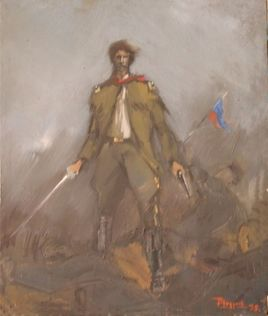 Custer Last Stand
