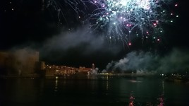 Fete st vincent  collioure 2015