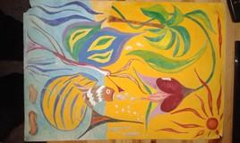 La faune aquatique et la flore terrestre