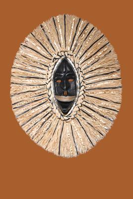 Yéwéné - Masque Ethnique