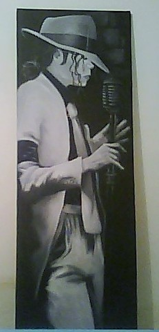 Michael Jackson - A VENDRE !