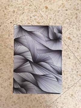 Lignes brisée