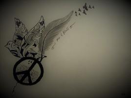 Paix et Liberté