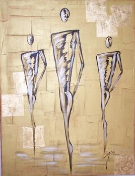 « Le Trio d'Or  »