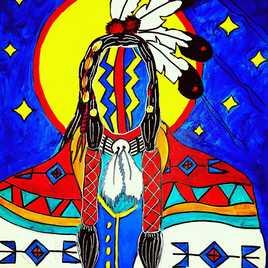 Lakota dream