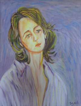 Charlotte Rampling  .2