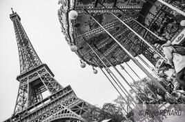 Manège : C'est Paris !
