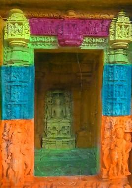 Temple de Parshvanatha