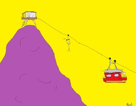 The ways of love : Cable Car I/IV