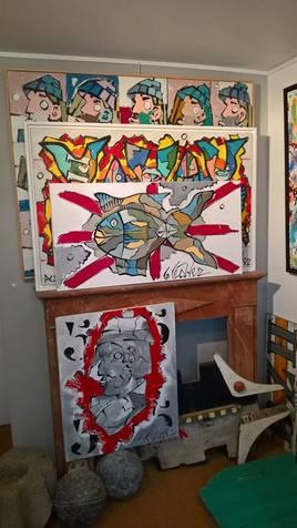 atelier galerie saint malo bretagne breizh